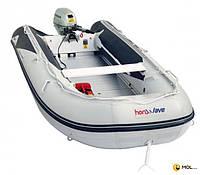 Honda Надувная лодка Хонда HonWave T40 AE2