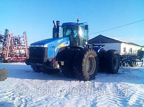 Трактор New Holland T9050
