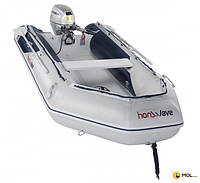 Honda Надувная лодка Хонда HonWave T38IE2