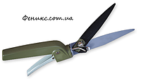 Ножницы для травы вращающиеся 180° Teflon
