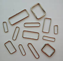 Рамки металлические