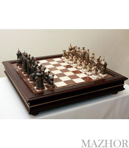Коллекционне шахматы
