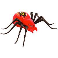Интерактивный паук Wild Pets Moose красный, фото 1
