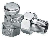 TA Hydronics Regutec - Радиаторный клапан