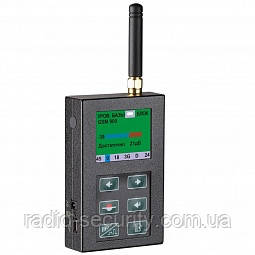 Тестер блокіраторів стільникового зв'язку і бездротової передачі даних ST169