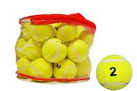 Мяч для большего тенниса 24 шт.