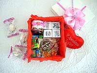 Набор со сладостями для любимой Арт.99