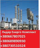 Отделитель ОДЗ-1-110/1000
