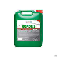 Масло моторное Lotos AGROLIS STOU PLUS SAE 10W30 17кг