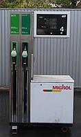 Колонка топливораздаточная Schlumberger Spectra 2-4, фото 1