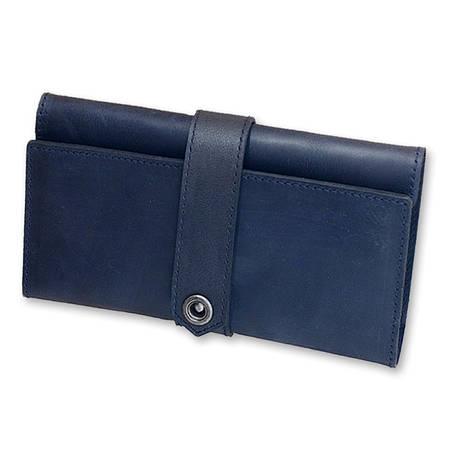 Жіночий гаманець кольору нічного неба