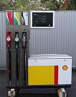 Колонка топливораздаточная Schlumberger Spectra 3-6