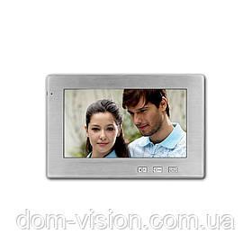 Видеодомофон Infinitex mx278S+вызывная панель х9