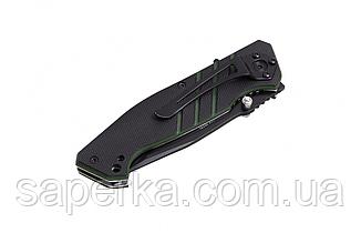 Нож складной для ежедневного ношения с клипсой Grand Way E-37, фото 2