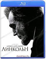 Blue-ray фильм: Линкольн (Blu-Ray) США, Индия (2012)