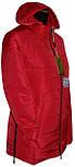 Яркая молодёжная куртка с капюшоном, фото 2