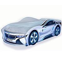 Кровать-машина BMW SPACE от Mebelkon