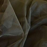 """Ткань текстильная Сетка """"французская"""" - однотонная 12"""