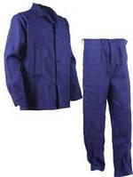 Куртка и брюки (диагональ 100% хб.)