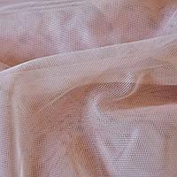 """Ткань текстильная Сетка """"французская"""" - однотонная 13"""