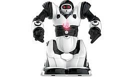 Радиуправляемый робот Мини Робосапиен