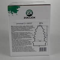 Пыльник ШРУСа Универсальный (90мм) Zollex ВТ-L