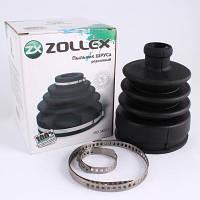 Пыльник наружного ШРУСа 2121-213 Zollex BT-25
