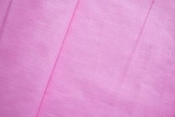 Польская хлопковая ткань розовая 160 см