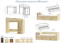 Ліжко Валенсія