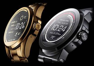 Часы Michael Kors Smartwatch