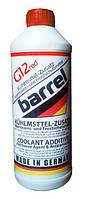 Антифриз Barrel Coolant Concentrate red 1,5л