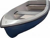 Стеклопластиковая лодка Sea Lark 220