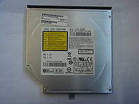 Привод DVD-RW SATA от ноутбука Toshiba