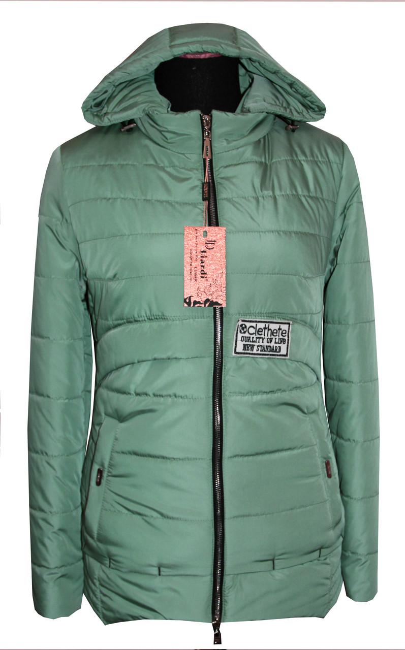 Демисезонная куртка от производителя. Весна
