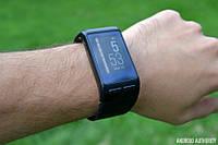 Смарт часы Garmin VivoActive HR фитнес трекер для спорта (не восстановленные), фото 1
