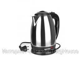 Электро чайник Мatrix mx-501