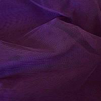 """Ткань текстильная Сетка """"французская"""" - однотонная 16"""