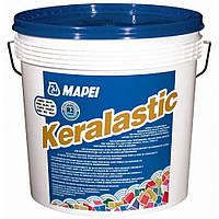 """Полиуретановый клей """"Keralastic T/5 WH"""" Mapei"""