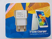 Зарядное устройство Travel Charger U90EWE  micro-USB