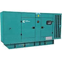 Дизель-генератор Cummins C250D5 182-200 кВт