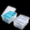 """Контейнер """"Smart Box"""" с органайзером"""
