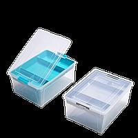 """Контейнер """"Smart Box"""" с органайзером, фото 1"""