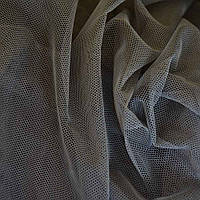 """Ткань текстильная Сетка """"французская"""" - однотонная 19"""