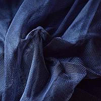 """Ткань текстильная Сетка """"французская"""" - однотонная 20"""