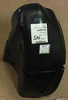 Подкрылок задний правый задняя половинка (пластиковый , пластмассовый , штатный ) GM 6122786 13129638 OPEL Zafira-B