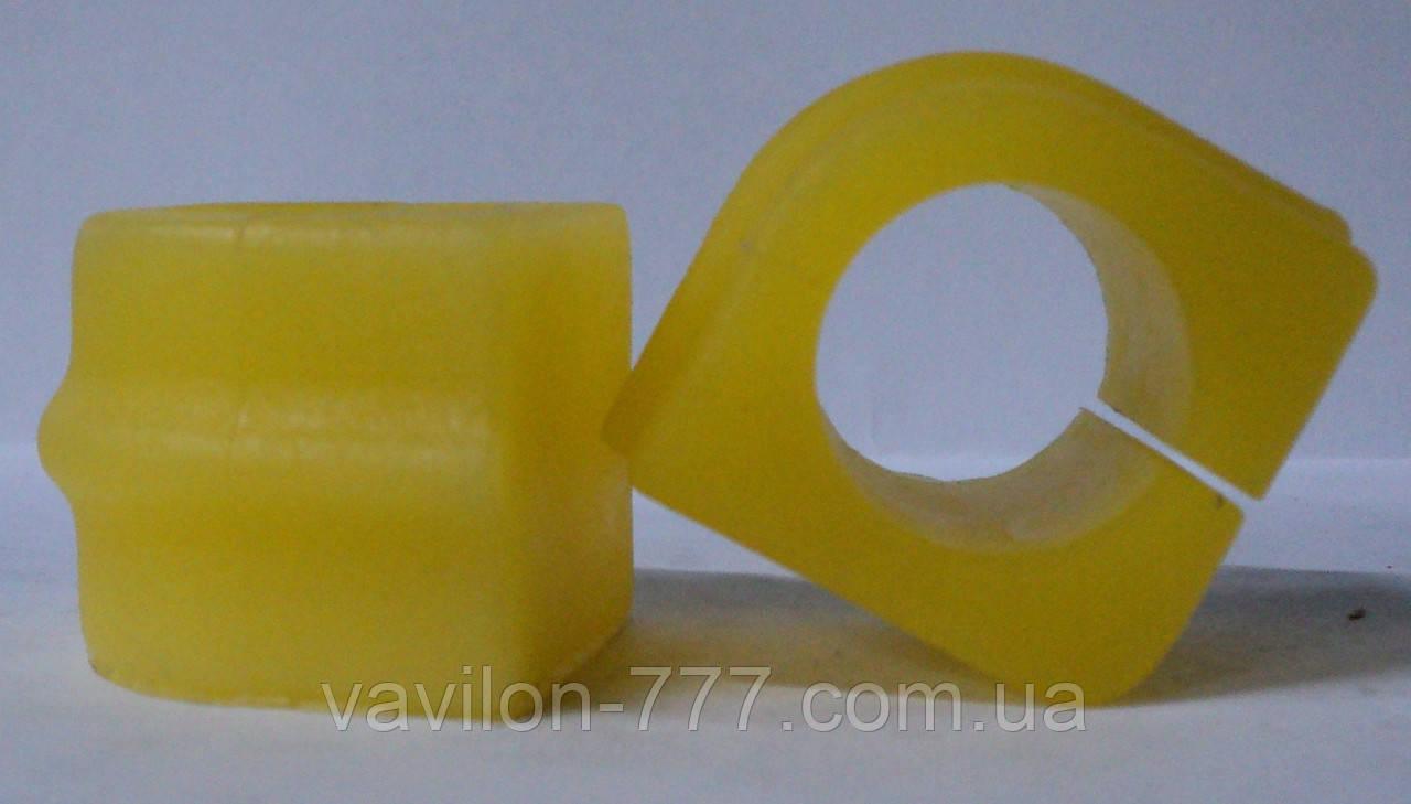 Втулка стабилизатора переднего  ID=21.5 mm  ОЕМ 701411041