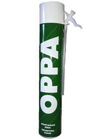 Пена монтажная OPPA 750 ml
