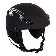 Шлем Rossignol toxic 62см, черный Новый, в упаковке