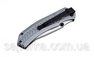 Нож складной для ежедневного ношения с клипсой Grand Way  E-43, фото 2