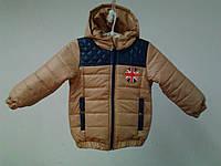 Деми курточка, ветровка 86, 92, 98, 104р.